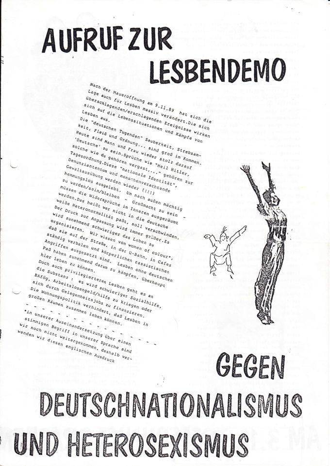 Prololesben / Seite 1