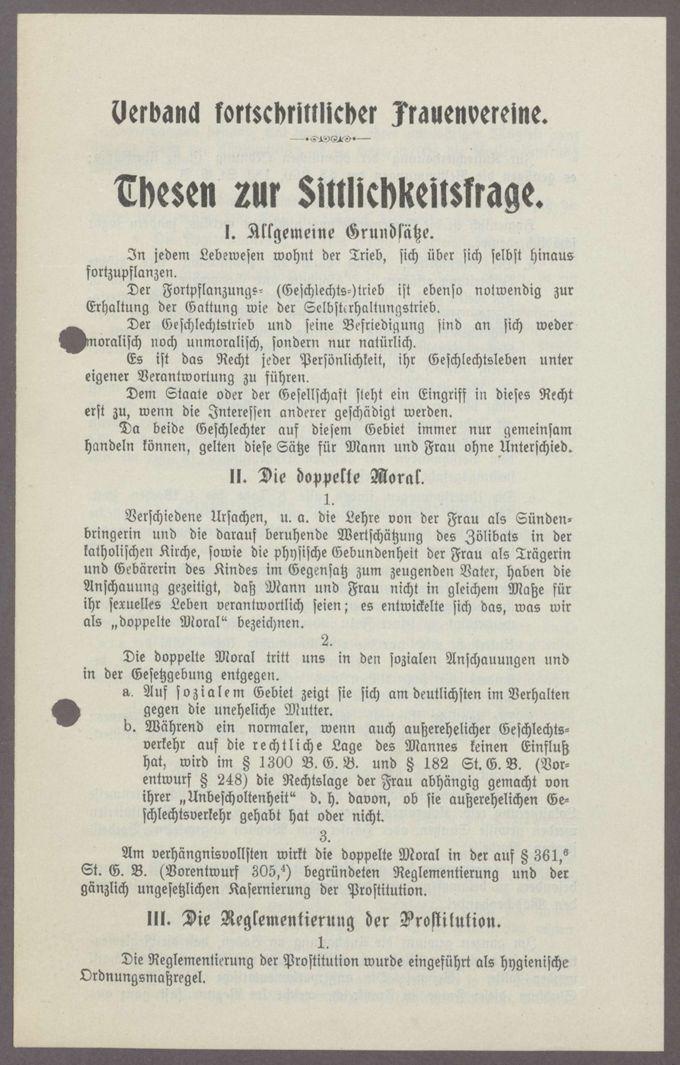 Geschäftsberichte und Arbeitsorganisation / Seite 191