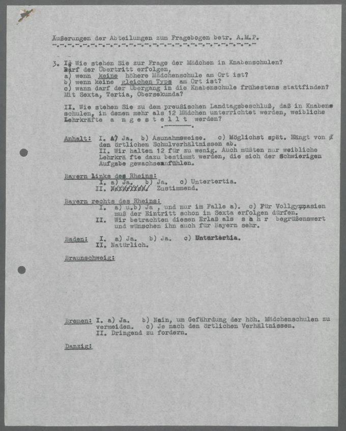 Koedukation / Seite 40