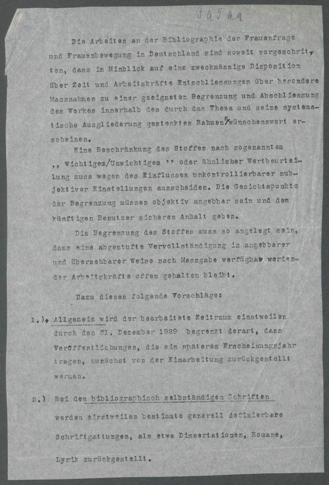 Bibliographische Verzeichnisse und Notizen / Seite 3
