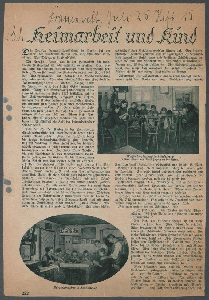 Arbeits- und Sozialgesetze / Seite 5