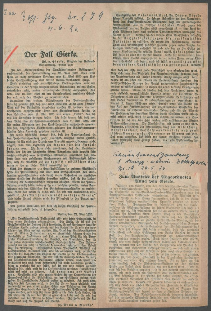 Deutschnationale Volkspartei / Seite 11