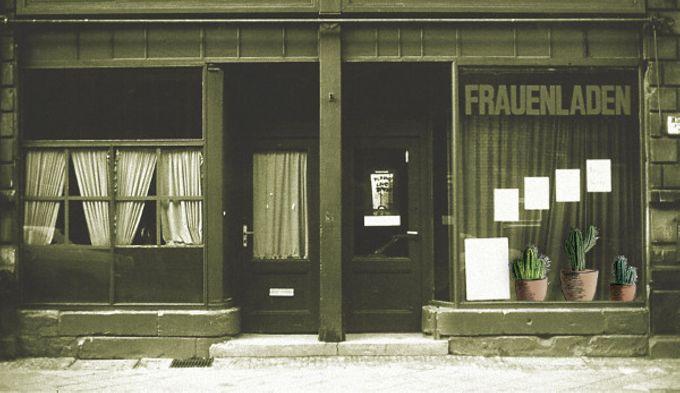 Frauenladen Cecilienstraße